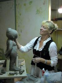 Idée de Sortie Pradinas Sassafras Atelier céramique