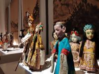 Idée de Sortie Vabres l'Abbaye Espace Marionette