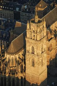 Idée de Sortie Onet le Château Cathédrale