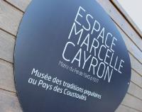 Musée des traditions populaires du Fel Espace Marcelle Cayron Junhac
