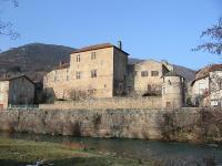 Idée de Sortie Vabres l'Abbaye Castrum Rouergat
