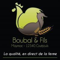 Idée de Sortie Cruéjouls GAEC Boubal et Fils