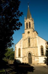 Idée de Sortie Cransac Eglise Notre Dame du Gua
