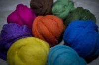 Idée de Sortie Rodelle Filature des Landes - Grenier à laine - Travail de la laine