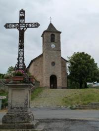 Idée de Sortie Maleville Eglise de Cabanes