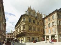 Idée de Sortie Olemps Centre historique de Rodez