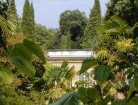 LE JARDIN DES PLANTES Hérault