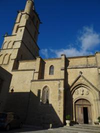Idée de Sortie Saint Michel de Lanès EGLISE NOTRE DAME DES MIRACLES