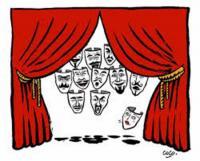 Idée de Sortie Montcy Notre Dame Cours de théâtre Ludus