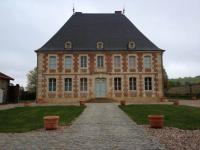 Idée de Sortie Chevières Château de Marcq