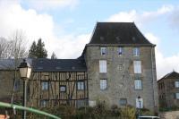 Idée de Sortie Balan Maison Forte - Château de la Moncelle