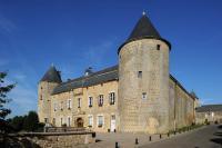 Idée de Sortie Aubigny les Pothées Château de l'Echelle