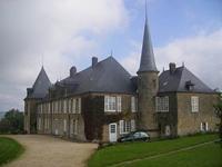 Idée de Sortie Neuville lès This Château d'Hardoncelle