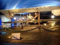 Idée de Sortie Pure Musée des Débuts de l'Aviation
