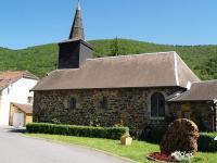 Idée de Sortie Anchamps Eglise d'Anchamps
