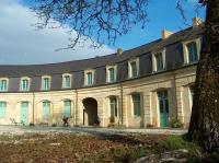 Idée de Sortie Saint Pierremont Communs du Château Augeard