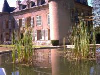 Idée de Sortie Glaire Château et Jardins de Villette