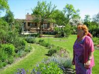 Idée de Sortie Terron sur Aisne Au Jardin d'Annie - Le Jardin des Roses