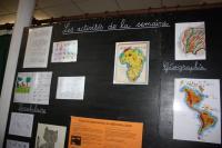 Idée de Sortie La Sabotterie Musée de l'école des années 50