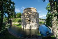 Idée de Sortie Charleville Mézières Fortifications de Mézières