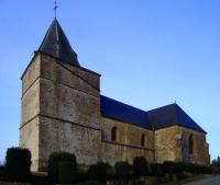 Idée de Sortie Neuville lès This Eglise Saint-Martin