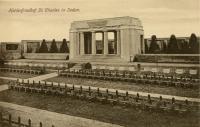 Idée de Sortie Saint Menges Monument allemand du cimetière Saint-Charles