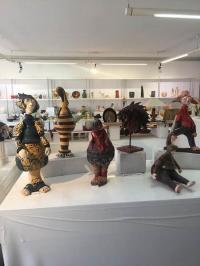 Idée de Sortie Chooz Centre Européen des Métiers d'Art (CEMA)