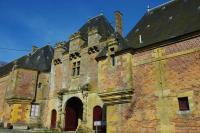 Idée de Sortie Mouron Château des Comtes de Joyeuse