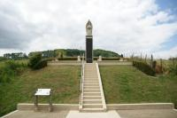 Idée de Sortie Balan Monument Américain de Wadelincourt