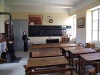 Idée de Sortie Aubigny les Pothées Musée de l'Ecole d'Hier
