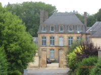 Idée de Sortie Bulson Château de Remilly-Aillicourt