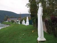 Idée de Sortie Rancennes Village d'Aubrives