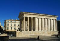 Idée de Sortie Nîmes La Maison Carrée