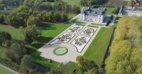 Idée de Sortie Asnières en Montagne Château d'Ancy-le-Franc