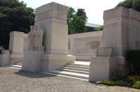 Idée de Sortie Venizel Le monument des Anglais