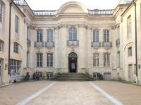 Idée de Sortie Saint Laurent sur Saône Hôtel Senecé