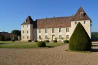 Idée de Sortie Connezac Château de Connezac