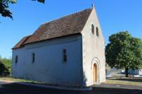 Idée de Sortie Saint Germain des Bois Eglise Sainte-Anne