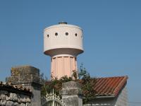 Idée de Sortie Saint Pierre d'Amilly La Rochenard et son château d'eau observatoire