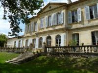 Chateau Couloumey Gironde