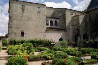 Jardin des Plantes Médicinales et Verger Deux Sèvres