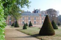 Parc et Jardins du Domaine de Tournelay Deux Sèvres