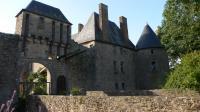 Chateau et Jardin de la Guyonnière Deux Sèvres