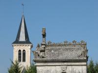 Idée de Sortie Saint Pierre d'Amilly Eglise Saint-Pierre de La Rochénard