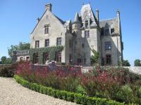 Parc du Chateau du Theil Deux Sèvres