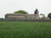 Idée de Sortie Saint Pierre d'Amilly Eglise Notre-Dame de Dey (Prin-Deyrançon)