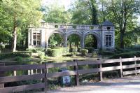 Parc Hébert Montataire