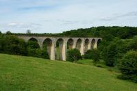 Idée de Sortie Chevières Viaduc d'Ariéthal
