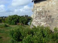 Grenier à Sel Morbihan