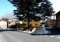 SQUARE CHARLES DUPUY Pyrénées Orientales